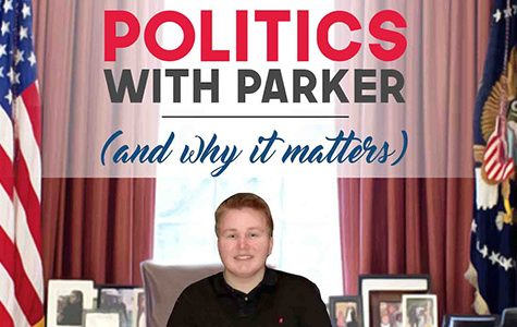 Podcast: Politics with Parker – episode 5