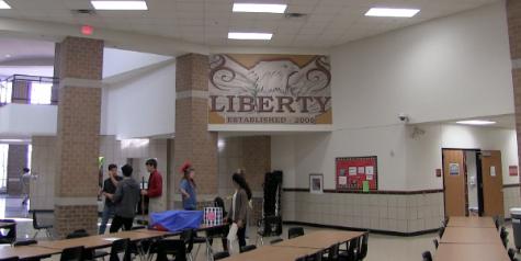 Redhawk rally recruits freshman