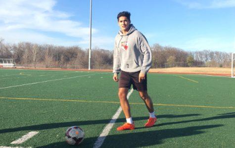 Featured Athlete: Ben Willis