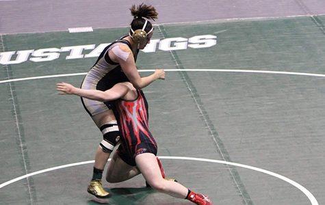 Featured Athlete: Kyra Austin