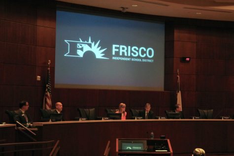 Frisco ISD voters approve TRE and bond propositions