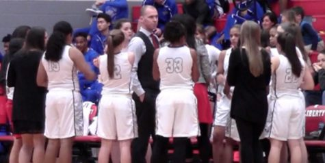 Road to state begins Monday night for girls' basketball