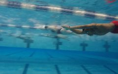 Race to state begins Thursday for swim and dive team