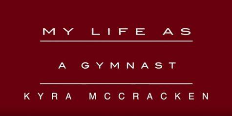 My Life As: a gymnast
