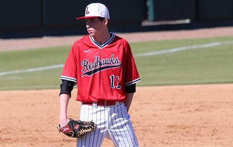 Featured Athlete: Logan Ransom