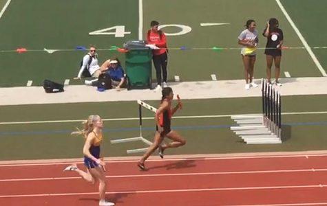 Featured Athlete: Eryka Anderson