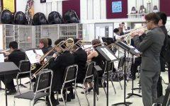 5 qualify for All-Region jazz ensembles