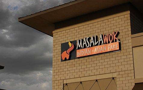 Review: Masala Wok