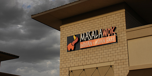 Despite disappointing service, guest contributor Fernando Garcia thinks Masala Wok is worth its authentic southeast Asian food.