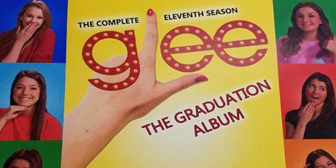 Dancing to the rhythm of Glee