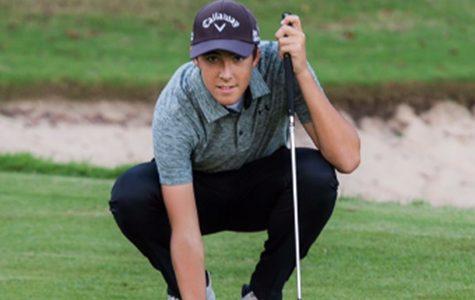 Featured Athlete: Tyler Garrigus