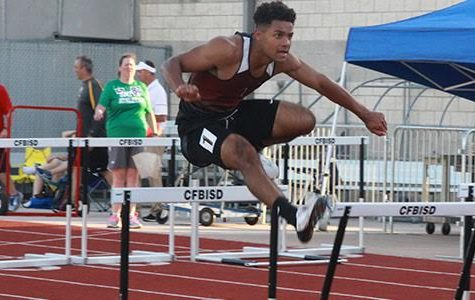 Featured Athlete: Christian Palmer