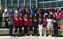 DECA returns from international conference