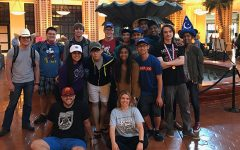 Self-taught concepts lead to 2nd at Nationals