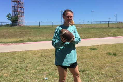Featured Athlete: Peyton Groves