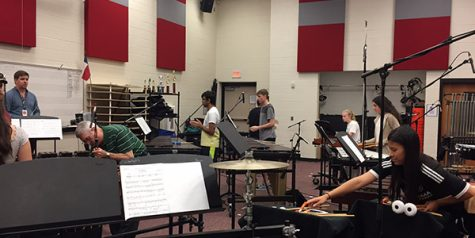 Rhythm Flight puts percussion in spotlight