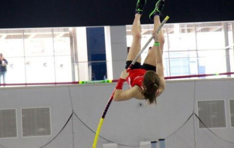 Featured Athlete: Kristen Masucci