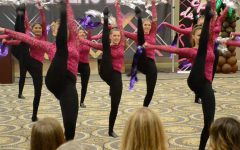 Summer camp launches Red Rhythm year