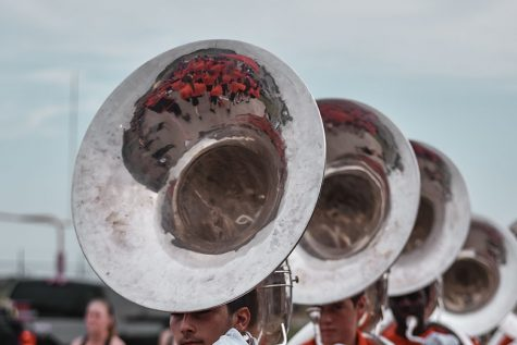 Band falls shorts in quest to make state