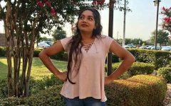 Photo of Divya Murali