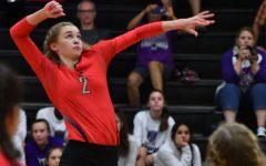 Featured Athlete: Jenna Wenaas