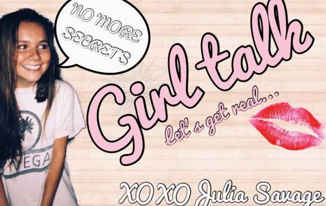 Girl Talk – episode 4