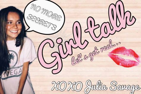 Girl Talk – episode 8