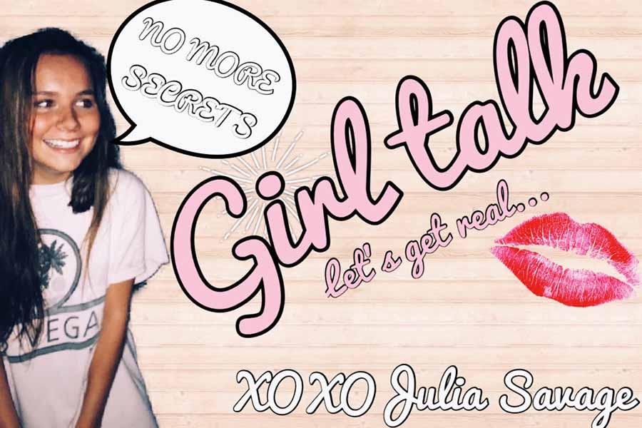 Girl Talk - episode 14