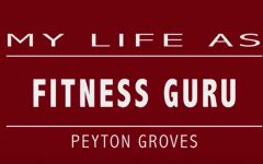 My Life As: Fitness guru