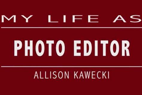My Life As: Photo editor