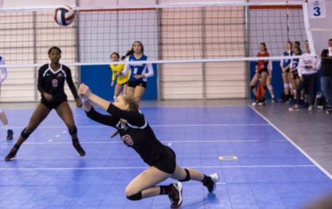 Featured Athlete: Ashley Pennington