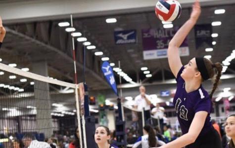 Featured Athlete: Madeline Hogan