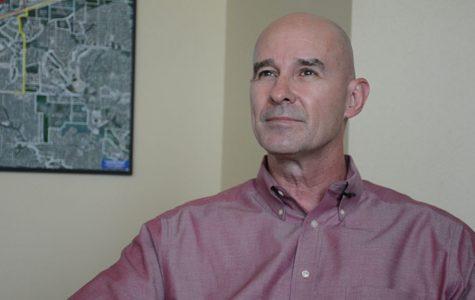 Familiar face returns to lead Frisco ISD
