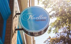 Review: Fluellen Cupcakes