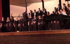 Choir takes a final bow