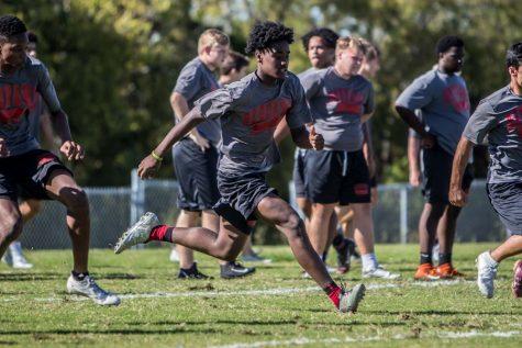 Burtch banks on freshman to help varsity team