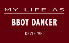 My Life As: Bboy dancer