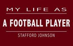 My Life As: Varsity football player