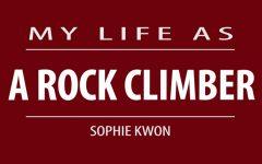 My Life As: Rock climber