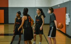 Girls' basketball takes on one of state's best