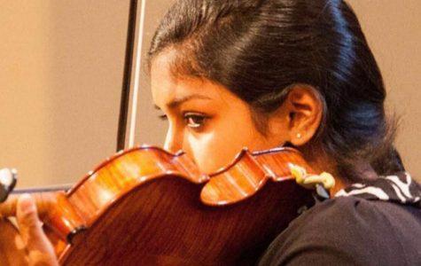 Geethika Bonthala