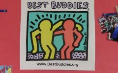 Thursday party to match Best Buddies