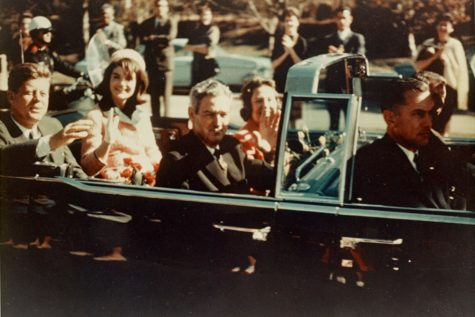 Release of JFK files still leaves questions unanswered