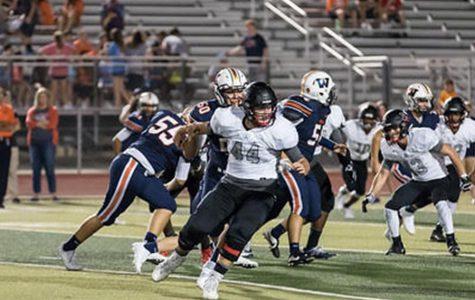 Featured Athlete: Josh Burtch