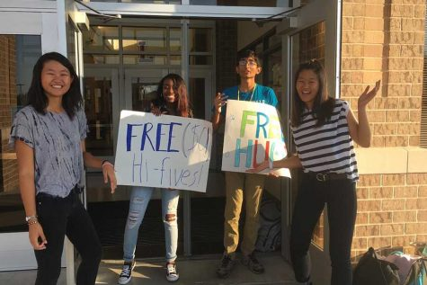 The Peer Assistance and Leadership (PALS) program launches for the first time at Liberty this year.