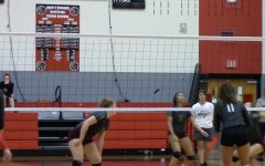 Redhawks sweep the Coyotes