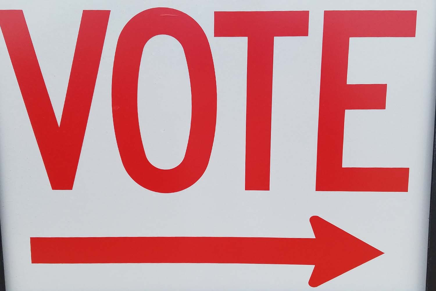 Whether it's the race for the United States Senate or a local contest, there's something on Tuesday's ballot that will impact virtually all voters at some point writes staff reporter Madeline Aronson.