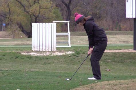 Colder weather could impact girls' golf tournament