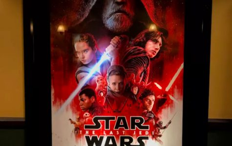 "Breaking down ""The Last Jedi"""