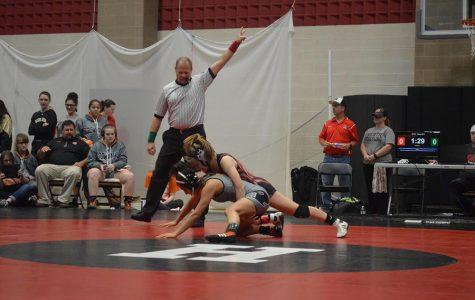 Featured Athlete: Savannah West